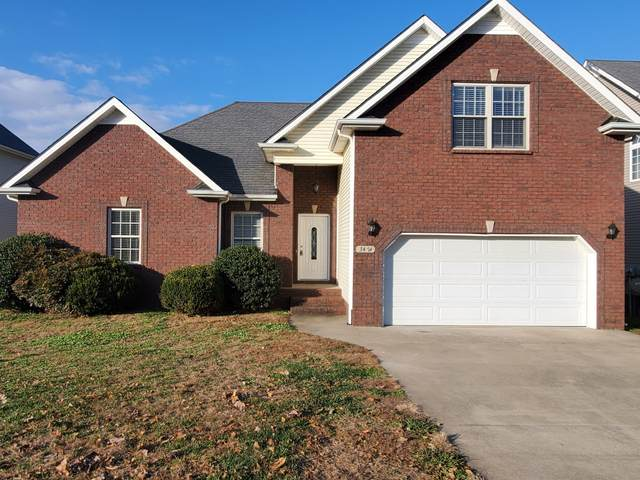 3474 Melrose Dr, Clarksville, TN 37042 (MLS #RTC2208907) :: The Miles Team | Compass Tennesee, LLC