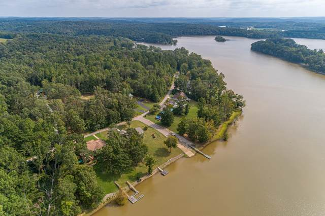 339 Featherfoot Parkway Loop, Parsons, TN 38363 (MLS #RTC2208919) :: John Jones Real Estate LLC