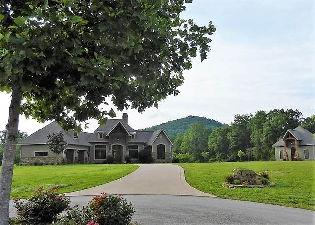3520 Seven Springs Rd, Cookeville, TN 38506 (MLS #RTC2208930) :: Village Real Estate