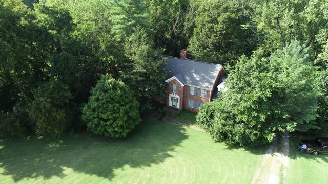1990 Berrys Chapel Rd, Franklin, TN 37069 (MLS #RTC2208937) :: RE/MAX Homes And Estates