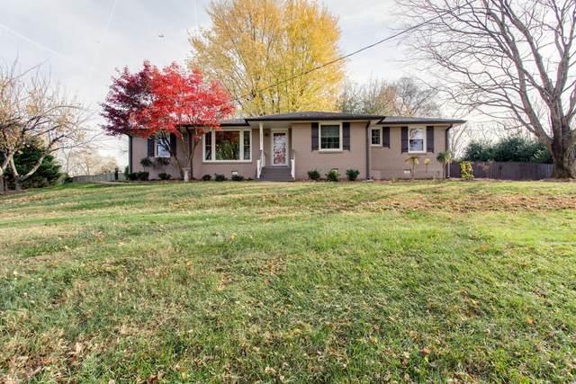 209 Foxwood Ln, Nashville, TN 37210 (MLS #RTC2208964) :: Ashley Claire Real Estate - Benchmark Realty