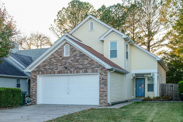 514 Selsey Ct S, Hermitage, TN 37076 (MLS #RTC2208972) :: Village Real Estate