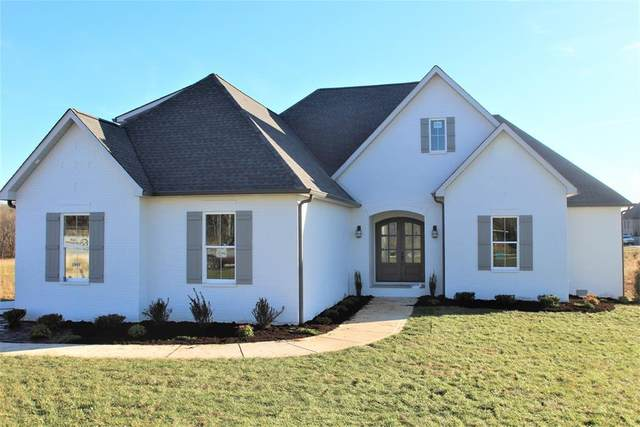 1905 Rivers Edge Dr, Cookeville, TN 38506 (MLS #RTC2208973) :: Team George Weeks Real Estate
