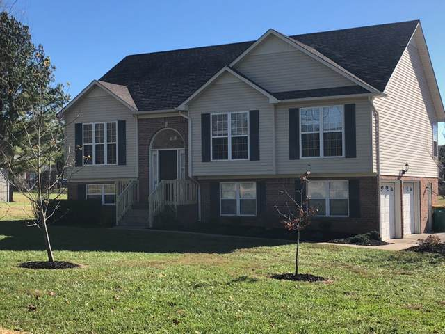 943 Beechcroft Rd, Spring Hill, TN 37174 (MLS #RTC2208988) :: The Milam Group at Fridrich & Clark Realty