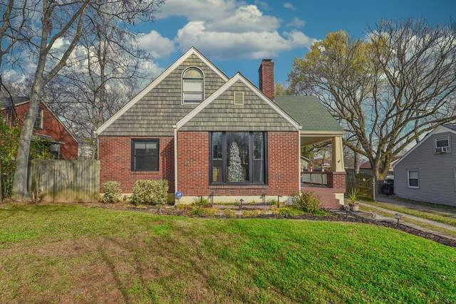 1004 Horseshoe Dr, Nashville, TN 37216 (MLS #RTC2208990) :: The Kelton Group