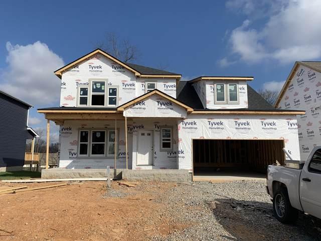 518 Autumn Creek, Clarksville, TN 37042 (MLS #RTC2208991) :: Felts Partners