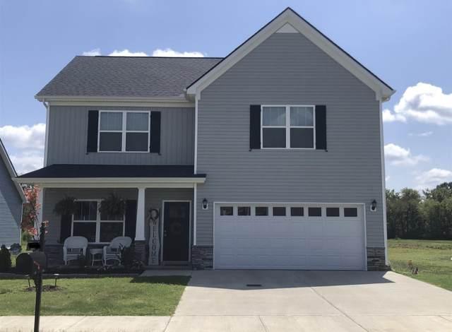 7384 Maroney Dr, Antioch, TN 37013 (MLS #RTC2209010) :: Village Real Estate
