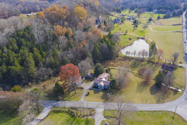 5584 Carters Creek Pike, Thompsons Station, TN 37179 (MLS #RTC2209017) :: CityLiving Group