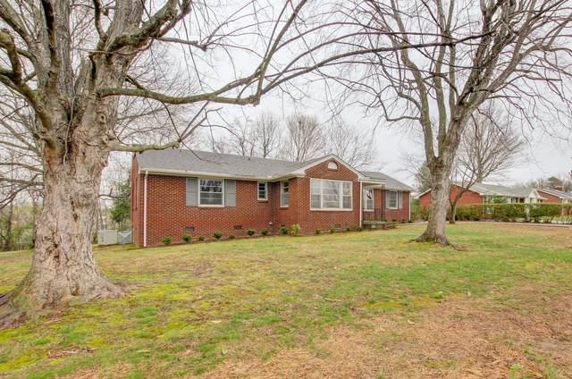 53 West Dr, Clarksville, TN 37040 (MLS #RTC2209028) :: EXIT Realty Bob Lamb & Associates
