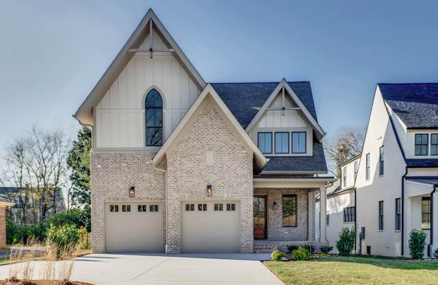 4403 Farriswood, Nashville, TN 37204 (MLS #RTC2209029) :: Five Doors Network