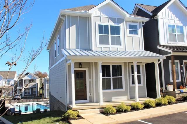 252 Allison Way, Cookeville, TN 38501 (MLS #RTC2209042) :: Team George Weeks Real Estate