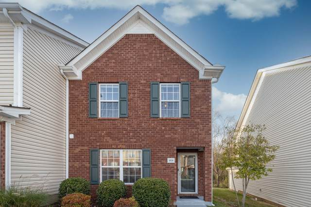 1830 Shaylin Loop, Antioch, TN 37013 (MLS #RTC2209054) :: Kimberly Harris Homes