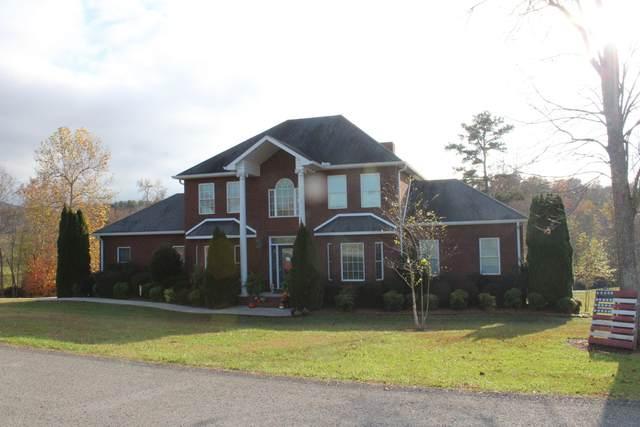 763 Collins Run, Mc Minnville, TN 37110 (MLS #RTC2209068) :: Team George Weeks Real Estate