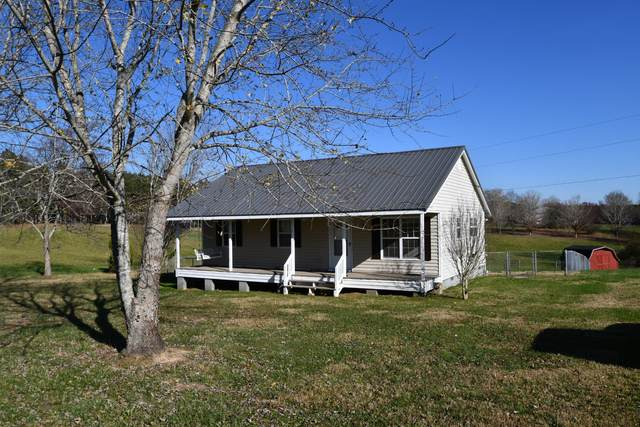 7 Fleeman Rd, Lawrenceburg, TN 38464 (MLS #RTC2209097) :: Nashville on the Move
