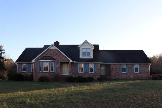 811 Twelve Oaks Rd, Tullahoma, TN 37388 (MLS #RTC2209102) :: Trevor W. Mitchell Real Estate