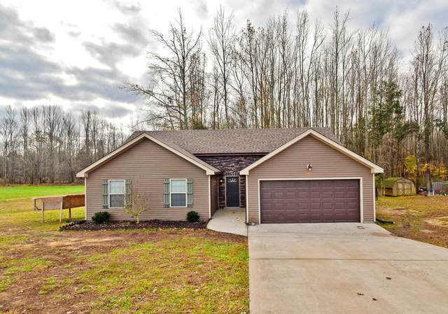 2260 Antioch Church Rd, Clarksville, TN 37040 (MLS #RTC2209106) :: RE/MAX Homes And Estates
