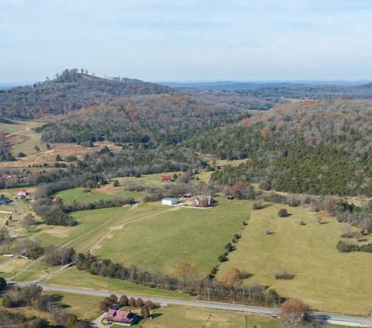 801 Old Woodbury Pike, Readyville, TN 37149 (MLS #RTC2209119) :: Kenny Stephens Team