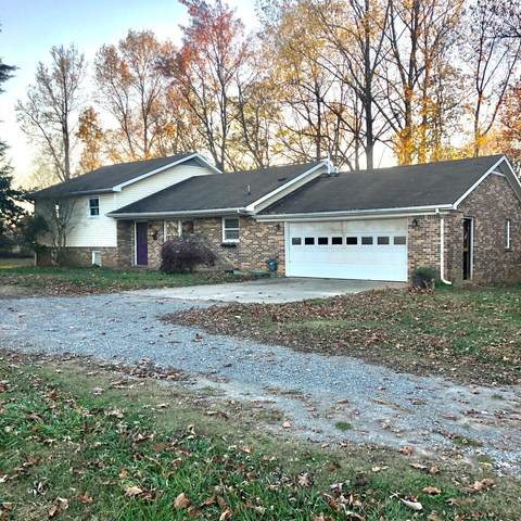 2631 Huntsville Hwy, Fayetteville, TN 37334 (MLS #RTC2209145) :: The Miles Team | Compass Tennesee, LLC