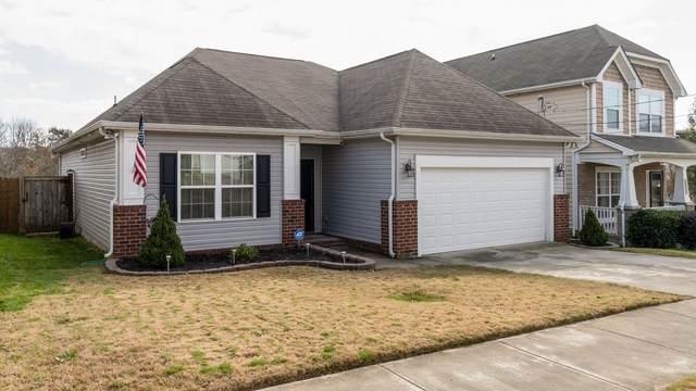 8857 Cressent Glen Ct, Antioch, TN 37013 (MLS #RTC2209160) :: Village Real Estate