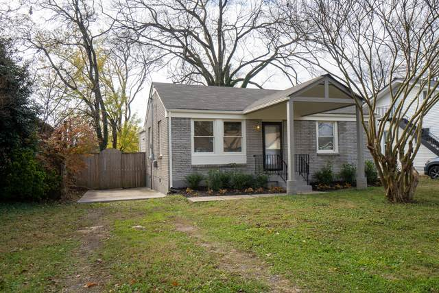 1006 Seymour Ave, Nashville, TN 37206 (MLS #RTC2209170) :: The Helton Real Estate Group