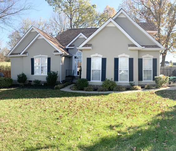 1994 Portway Rd, Spring Hill, TN 37174 (MLS #RTC2209183) :: The Helton Real Estate Group