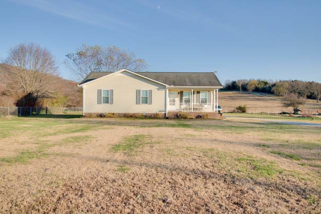 72 Wilburn Hollow Rd, Riddleton, TN 37151 (MLS #RTC2209184) :: Berkshire Hathaway HomeServices Woodmont Realty