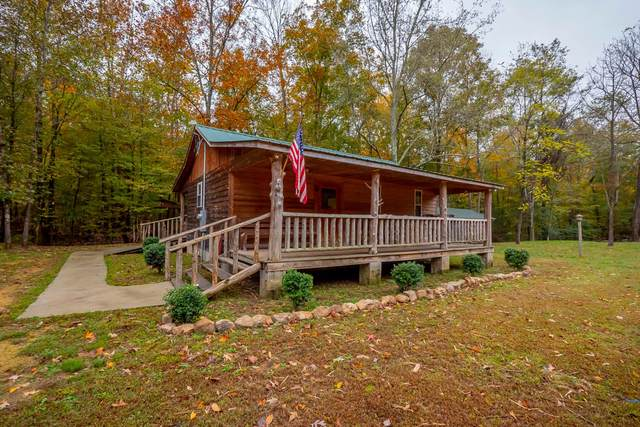 2282 Only Rd, Nunnelly, TN 37137 (MLS #RTC2209188) :: Berkshire Hathaway HomeServices Woodmont Realty