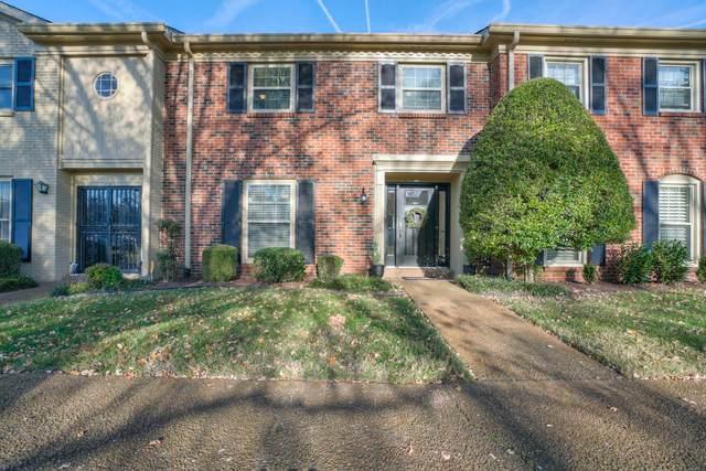 1002 E Northfield Blvd P103, Murfreesboro, TN 37130 (MLS #RTC2209191) :: RE/MAX Homes And Estates