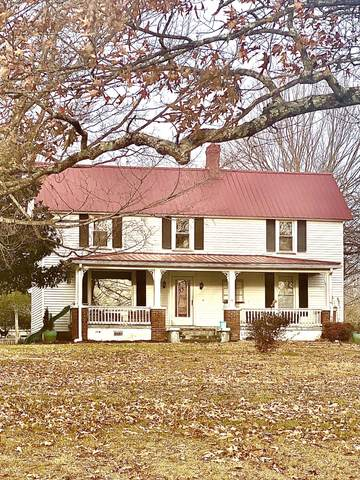 3131 E Old Ashland City Rd, Clarksville, TN 37043 (MLS #RTC2209192) :: The Helton Real Estate Group