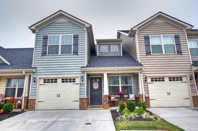 4333 Prometheus Way, Murfreesboro, TN 37128 (MLS #RTC2209195) :: RE/MAX Homes And Estates