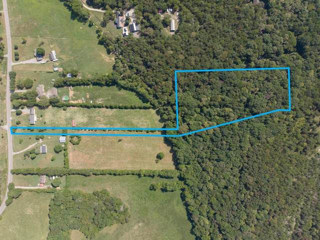 1605 Harkreader Rd Lot 1, Mount Juliet, TN 37122 (MLS #RTC2209196) :: Morrell Property Collective | Compass RE