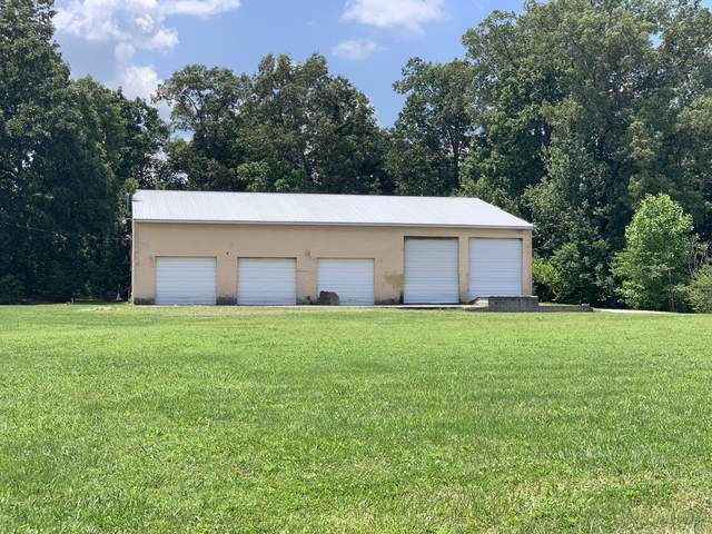 423 Castle St, Mc Minnville, TN 37110 (MLS #RTC2209214) :: Cory Real Estate Services