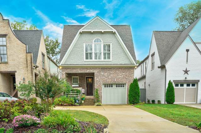 3642 Mayflower Pl, Nashville, TN 37204 (MLS #RTC2209215) :: Stormberg Real Estate Group