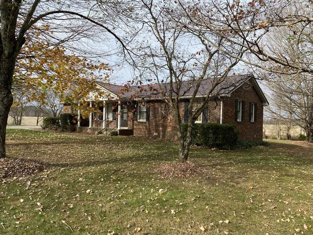 8204 Pleasant Hill Rd, Cross Plains, TN 37049 (MLS #RTC2209228) :: RE/MAX Homes And Estates