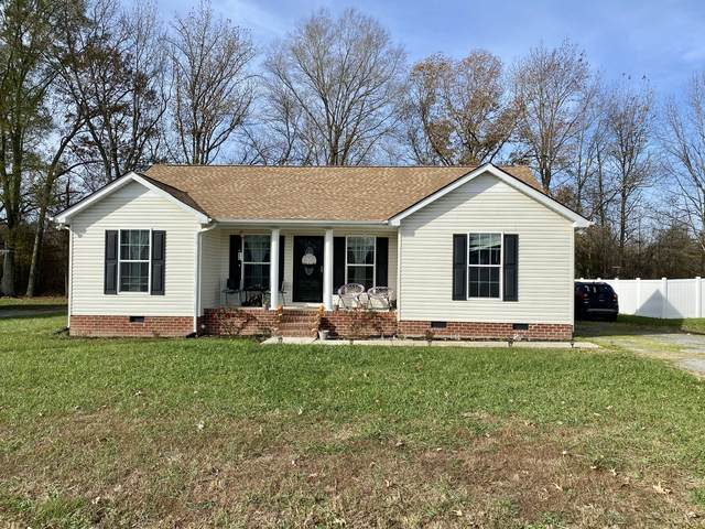217 Spring Breeze Dr, Smithville, TN 37166 (MLS #RTC2209265) :: CityLiving Group