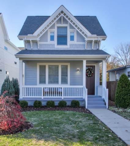 608 Neill Ave, Nashville, TN 37206 (MLS #RTC2209273) :: Village Real Estate