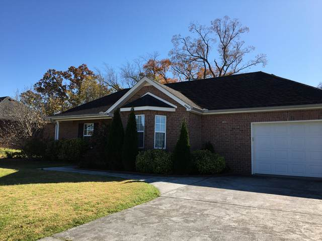 3005 Mesquite Dr, Smyrna, TN 37167 (MLS #RTC2209285) :: RE/MAX Fine Homes