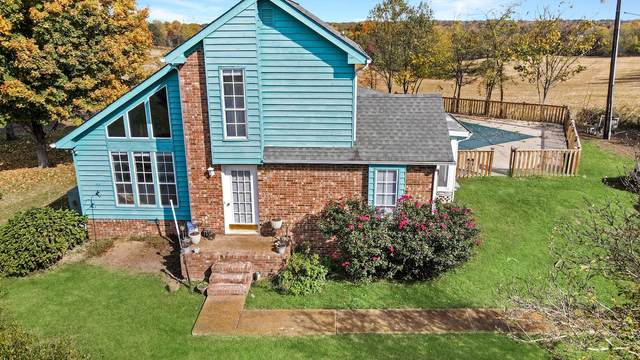 3451 Calista Rd, White House, TN 37188 (MLS #RTC2209287) :: DeSelms Real Estate