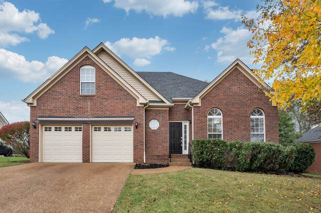 159 Mansker Park Dr, Hendersonville, TN 37075 (MLS #RTC2209288) :: Village Real Estate