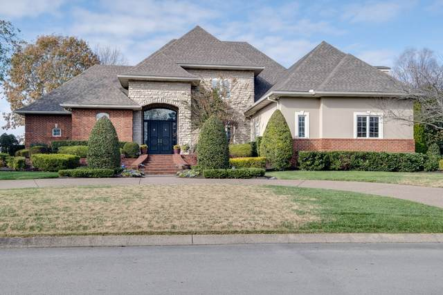 530 Derby Downs, Lebanon, TN 37087 (MLS #RTC2209289) :: Michelle Strong