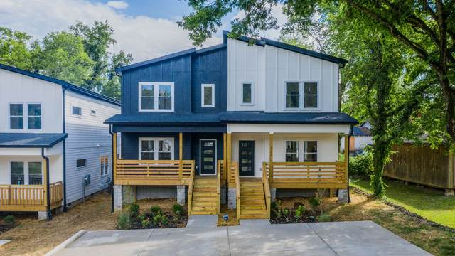 213 Eisenhower Dr A, Nashville, TN 37211 (MLS #RTC2209291) :: Exit Realty Music City