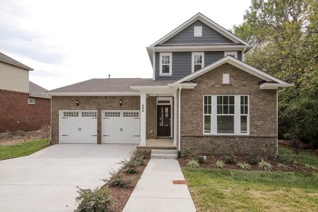 676 Nottingham Avenue #744, Hendersonville, TN 37075 (MLS #RTC2209297) :: Adcock & Co. Real Estate