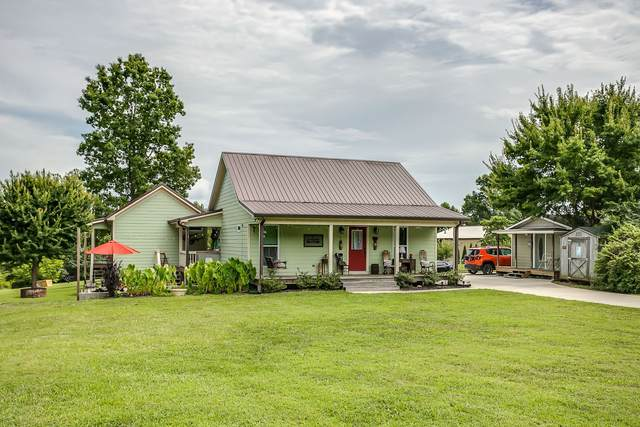 5620 Hargrove Rd, Franklin, TN 37064 (MLS #RTC2209305) :: The Group Campbell