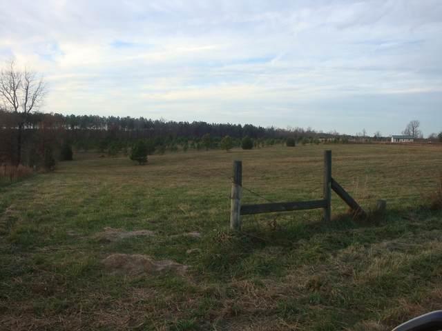 0 Forthy Eight Rd S, Waynesboro, TN 38485 (MLS #RTC2209307) :: Village Real Estate