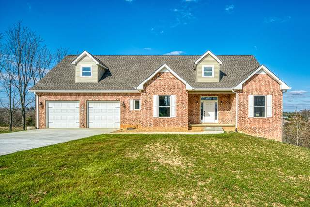 1945 Bear Creek Pt, Cookeville, TN 38506 (MLS #RTC2209318) :: Kenny Stephens Team