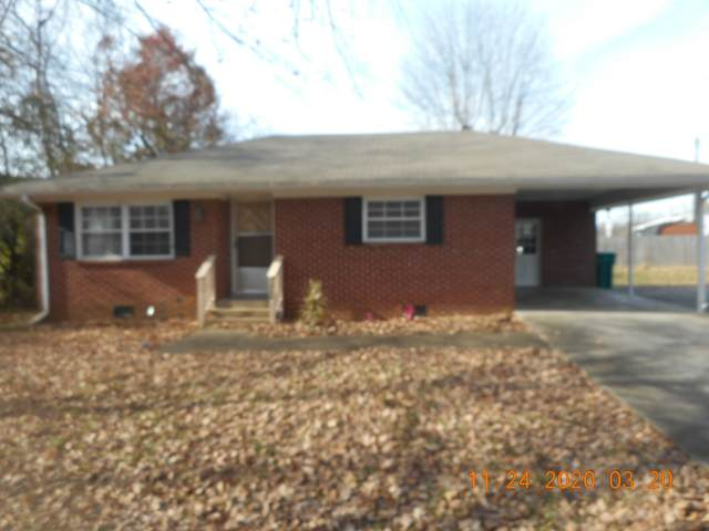1460 Old Farmington Rd, Lewisburg, TN 37091 (MLS #RTC2209328) :: Maples Realty and Auction Co.