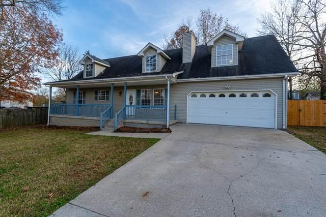 403 Watersedge Ln, La Vergne, TN 37086 (MLS #RTC2209333) :: Adcock & Co. Real Estate