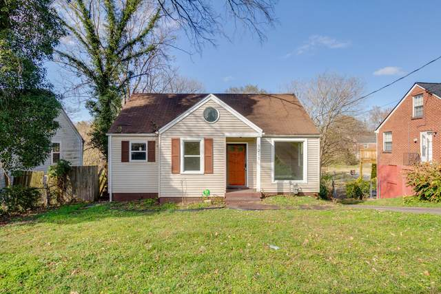 1211 Saturn Dr, Nashville, TN 37217 (MLS #RTC2209336) :: Village Real Estate