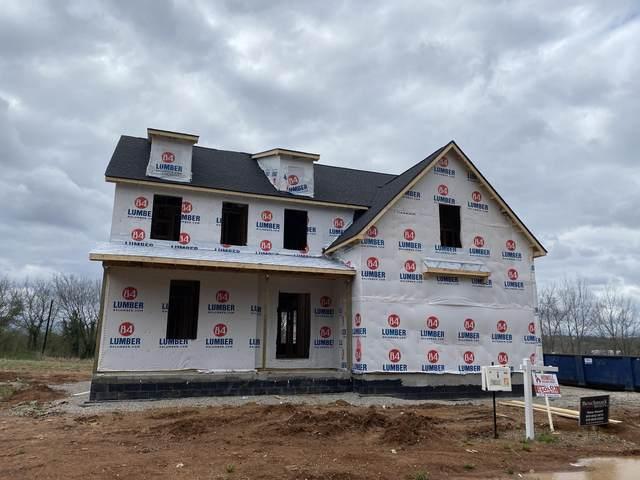 2732 Morrow Lane, Columbia, TN 38401 (MLS #RTC2209352) :: Village Real Estate
