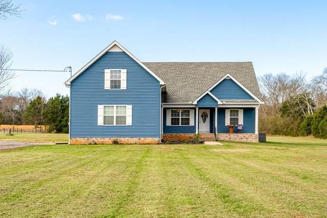643 Elbethel Rd, Shelbyville, TN 37160 (MLS #RTC2209355) :: EXIT Realty Bob Lamb & Associates